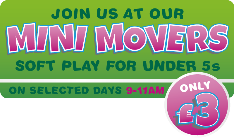 Mini Movers Deal