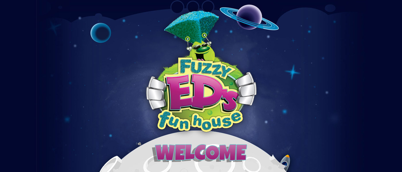Welcome to Fuzzy Ed's